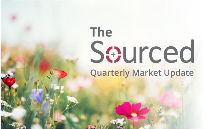 Sourced Quarterly Market Update – Spring 2019