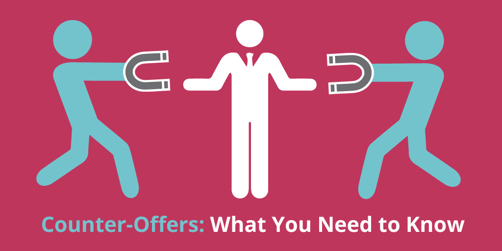 Counter-Offers: What You Need to Know - Sourced, Christchurch IT Recruitment