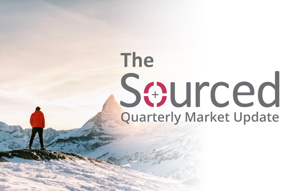 Sourced Quarterly Market Update – Winter 2020