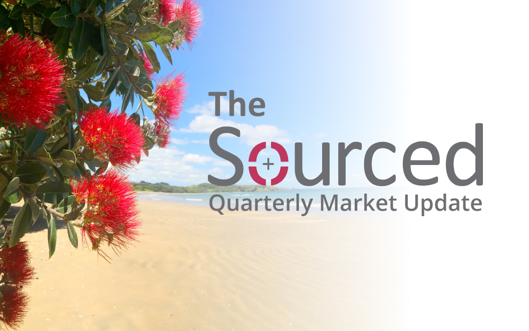 Sourced Quarterly Market Update – Welcome to 2020!