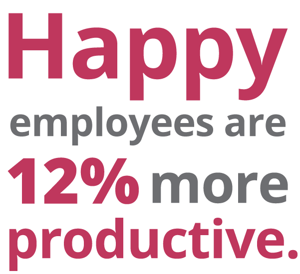 Happy Employees | Sourced: Christchurch IT Recruitment