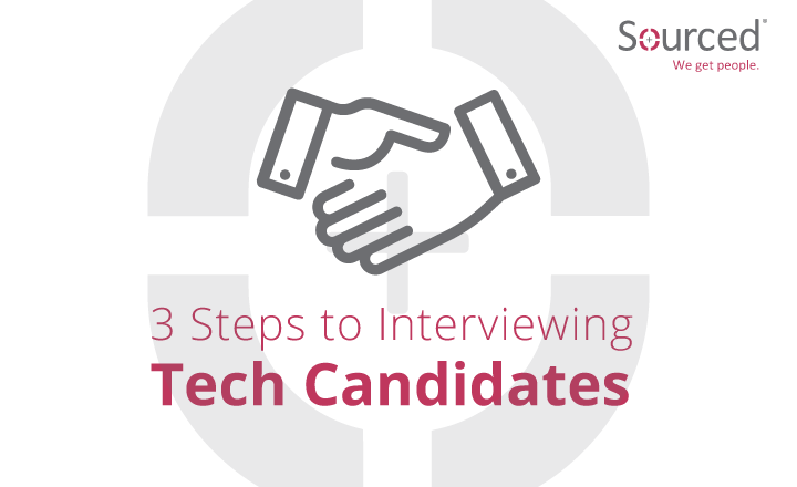 How to Successfully Hire Tech Candidates