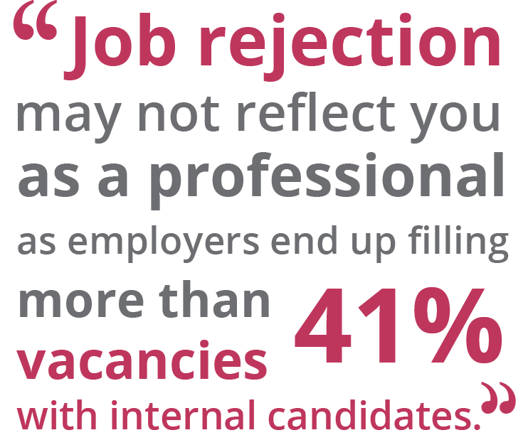 Job Rejection quote graphic 1 | Sourced - Christchurch IT Recruitment