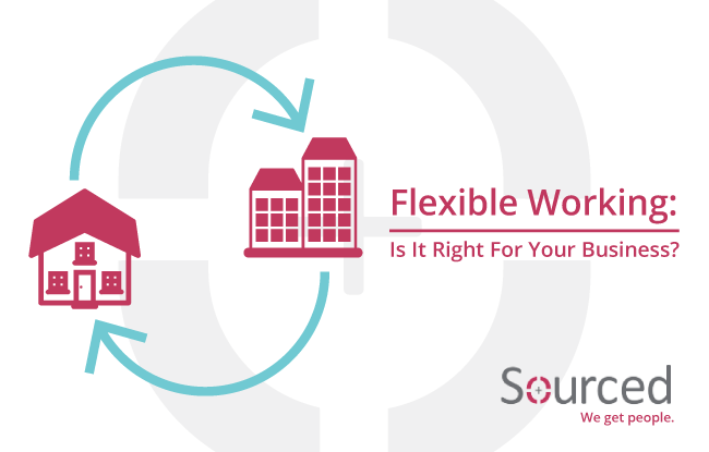 Does Flexible Working work?