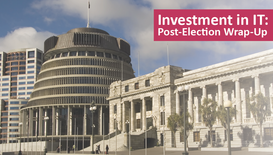 Investment in IT: Post-Election Wrap Up