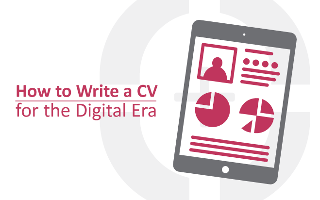 How to write an IT CV | Sourced - Christchurch IT Recruitment