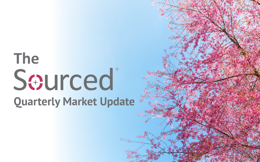 Sourced Quarterly Market Update – Spring 2018