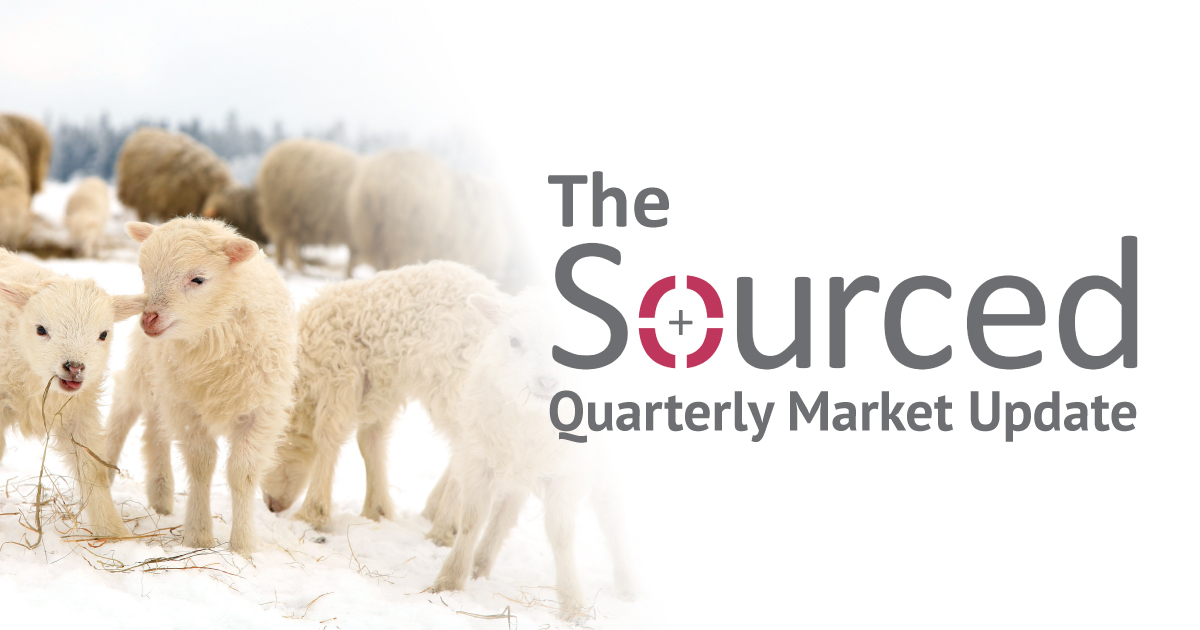 Sourced Quarterly Market Update - Sourced Christchurch IT Recruitment