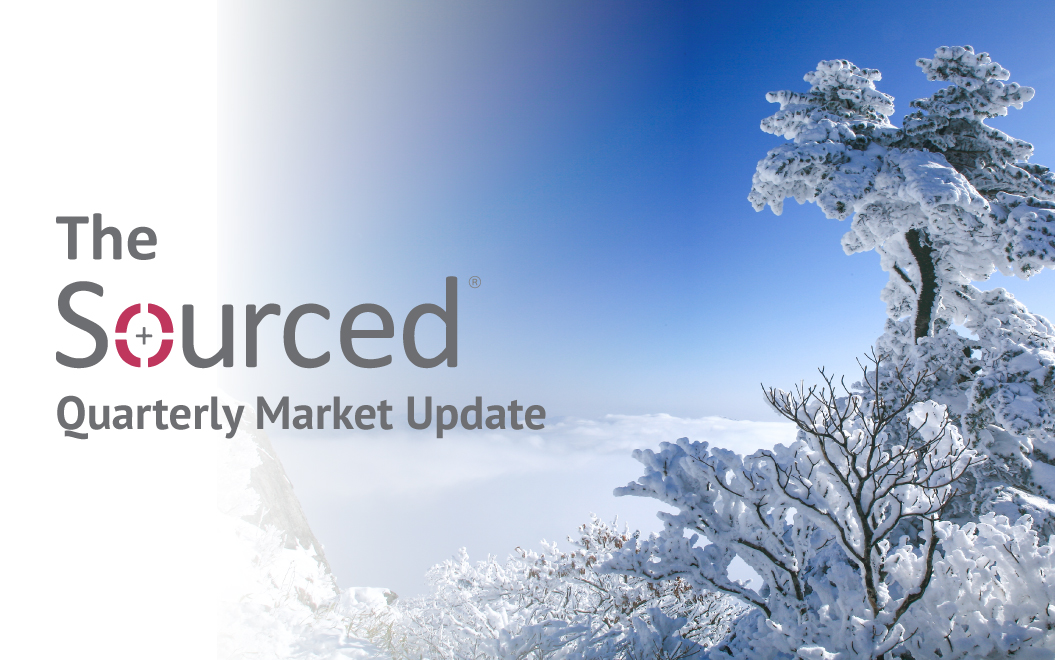 Sourced Quarterly Market Update – Winter 2018