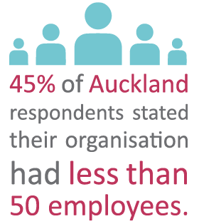 SME Presence   Sourced Report - Auckland IT Market - March 2017
