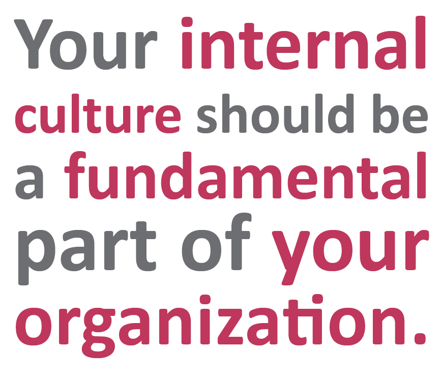 Your internal culture should be a fundamental part of your organisation | Sourced - Christchurch IT Recruitment